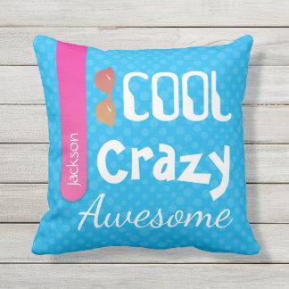 Crazydeal p459 refrigera o verão surpreendente travesseiro