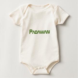 Creeper de Padawan Body Para Bebê