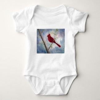 creeper infantil cardinal body para bebê