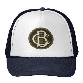 Cremo que fabrica cerveja o chapéu do logotipo do  boné