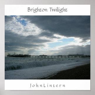 Crepúsculo J o h n L de Brigghton… Posteres