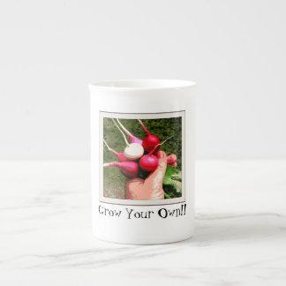 Cresça sua própria caneca