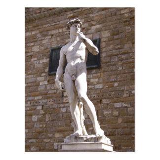 Criador sumário: Michelangelo Buonarroti, (CA 14 Cartões Postais
