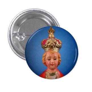 Criança do botão de Praga Botons