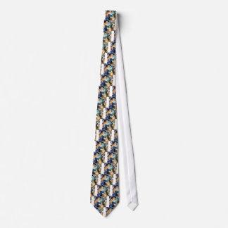 Criança do cilindro do menino do vintage gravata