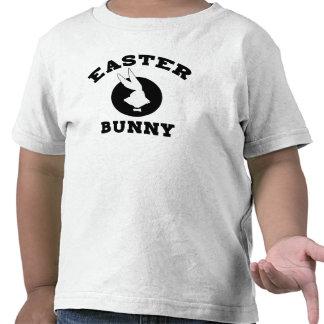 Criança do coelhinho da Páscoa Camiseta