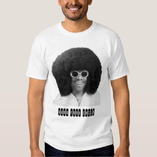 Criança do funk de Guru Camisetas
