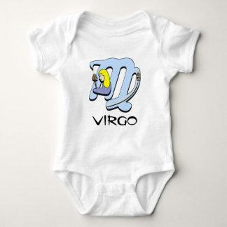 Criança do Virgo Tshirt