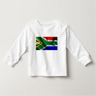 Criança SA de TBC Camiseta Infantil