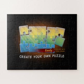 Criar facilmente seu próprio quebra-cabeça com sua