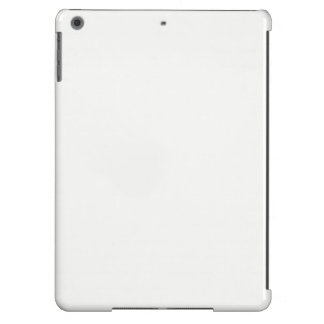 Criar personalizam seu próprio cobrir de ar de capa para iPad air