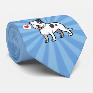 Criar seu próprio animal de estimação gravata