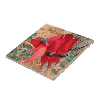 Criar seu próprio azulejo quadrado - ervilha de