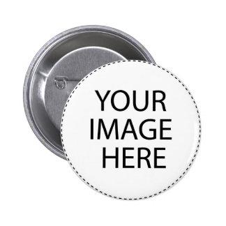 Criar seu próprio botão bóton redondo 5.08cm