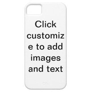 Criar seu próprio caso do iPhone 5 Capas Para iPhone 5
