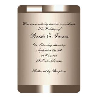 Criar seu próprio convite 2 do casamento