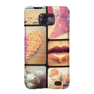 Criar seu próprio Instagram Capa Galaxy S2