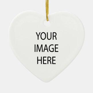 Criar seu próprio ornamento do coração