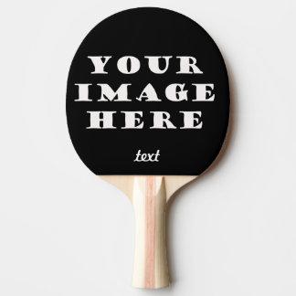 Criar seus próprios raquete de ping-pong