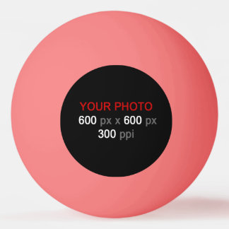Criar sua própria bola cor-de-rosa de Pong do