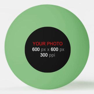 Criar sua própria bola verde de Pong do sibilo