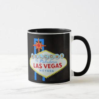 Criar sua própria caneca de café de Las Vegas