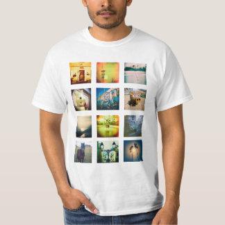Criar um instagram original e original tshirts
