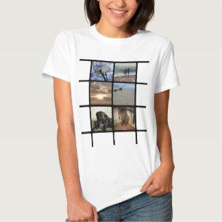 Criar uma foto de Instagram T-shirt