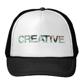 Criativo Boné