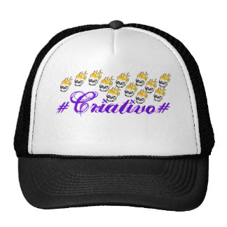 Criativo Bone