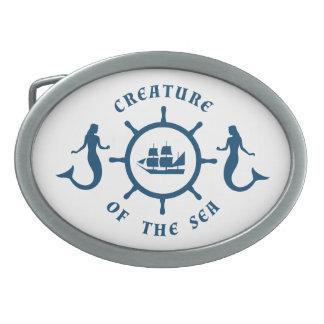 Criatura do mar