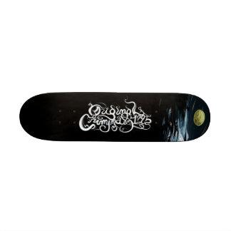 Criminalz original: Moonshine Skates