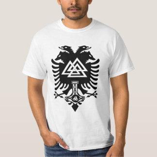 Crista da camisa de Odin