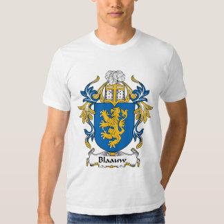 Crista da família de Blaauw Camisetas