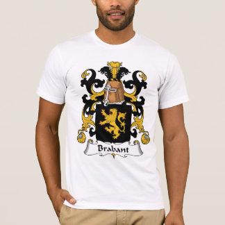 Crista da família de Brabante Camiseta