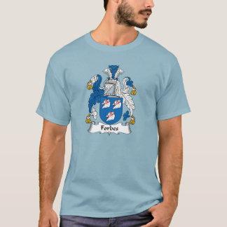 Crista da família de Forbes Camiseta