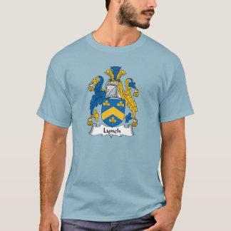 Crista da família de Lynch Camiseta