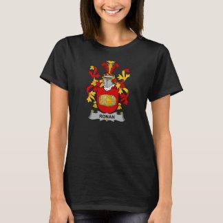 Crista da família de Ronan Camiseta