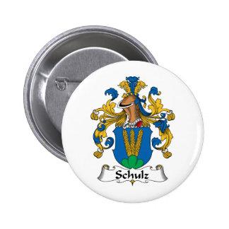 Crista da família de Schulz Boton