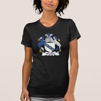Crista da família de Stanley T-shirts