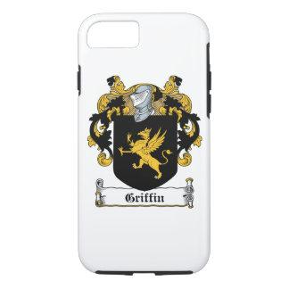 Crista da família do grifo capa iPhone 7