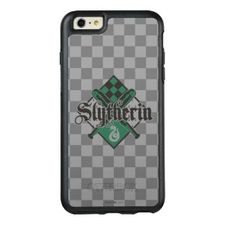Crista de Harry Potter | Slytherin QUIDDITCH™