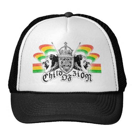 Crista real da reggae de Rasta Bone