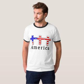 Cristandade de América! CAMISA