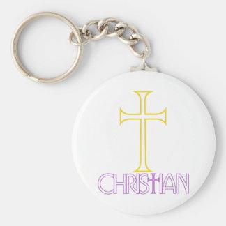 Cristão Chaveiro