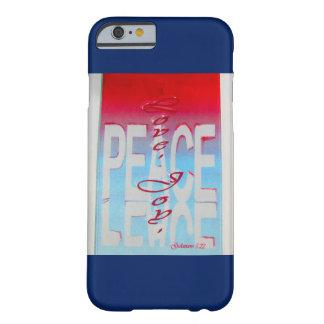 Cristão patriótico das capas de iphone