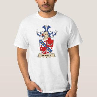 Cristas da família de Bartels Camiseta