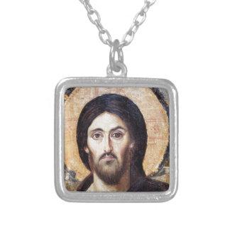 Cristo como a régua de tudo bijuterias personalizadas