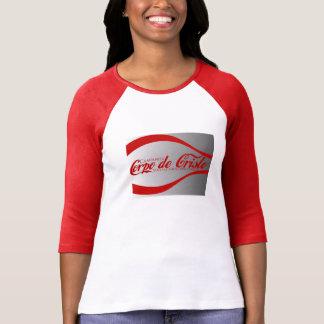 Cristo Jesus T-shirt