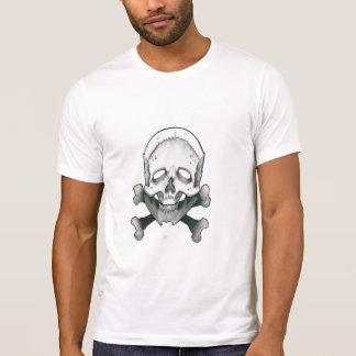 CrossBones Camiseta